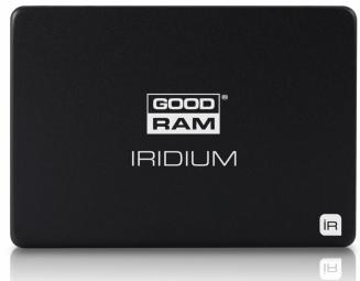 SSD disks GOODRAM SSD 120GB IRIDIUM
