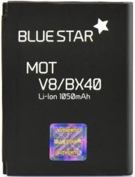 Akumulators Bluestar Motorola BS-BX50 (BS-BX50)