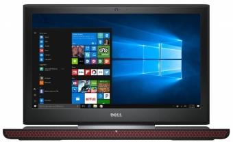 Dell Inspiron 7567 Black (DI7567FI57300HQ8G256G4GU-05)