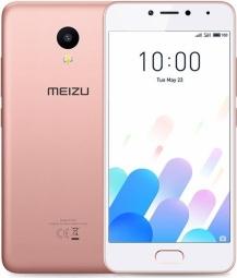 Meizu M5C M710H Pink - Mobile phones and smartphones