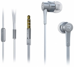 Remax RM-535 White - Headphones - Computer accessories and