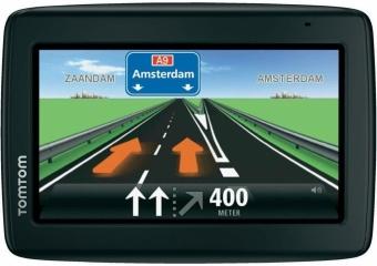 TomTom START 20 M Europe Refurbished - GPS navigation - Car audio