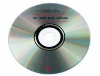 Tīrītājs Hama CD (11434H)