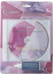 Tīrītājs Gembird CD iekārtām (CK-306)