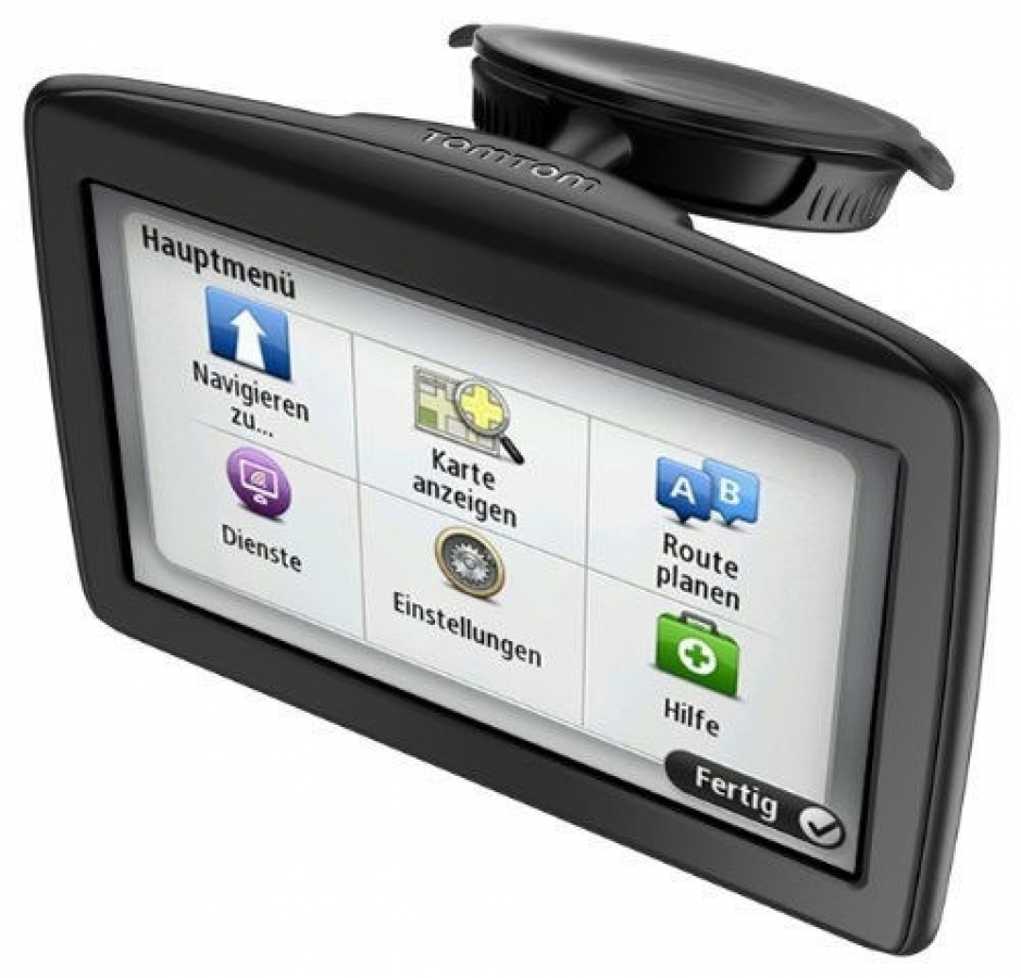 navigation tomtom start 25 m cee gps navigation car. Black Bedroom Furniture Sets. Home Design Ideas