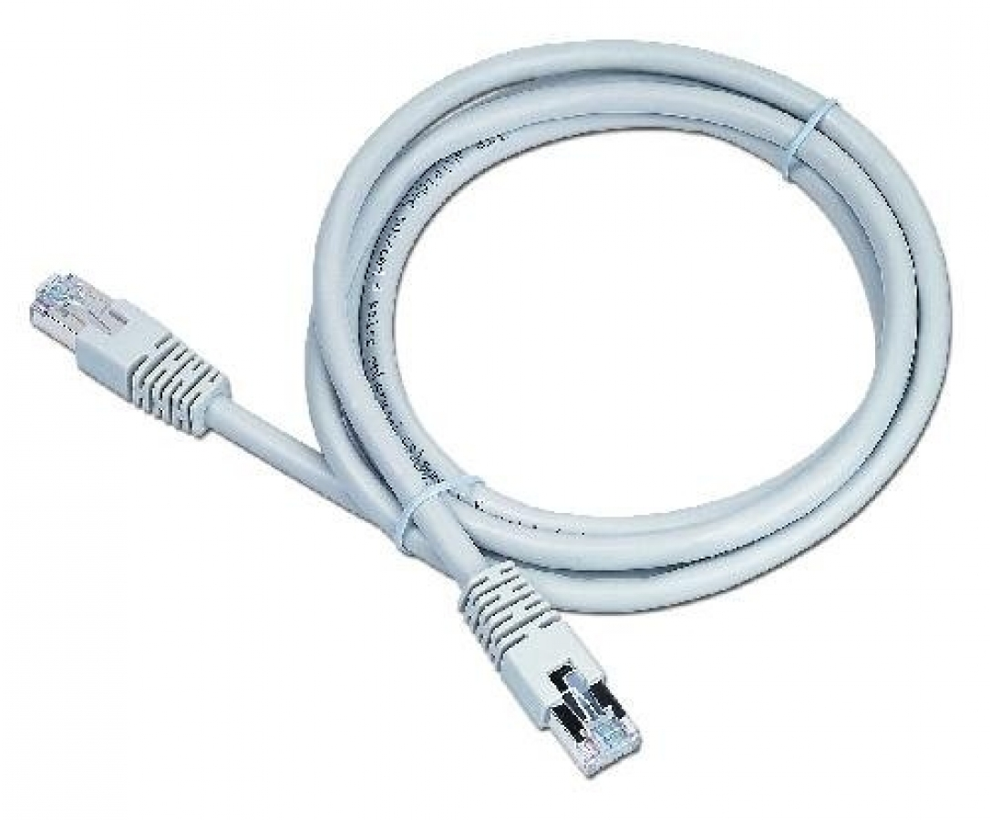 Grey 3 M Hama Cat5E Patch Cable