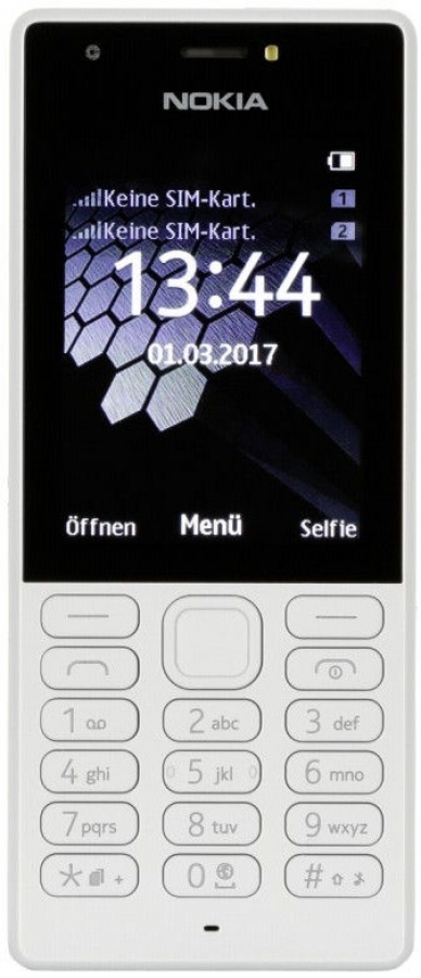 Mobile phone Nokia 216 - Mobile phones and smartphones