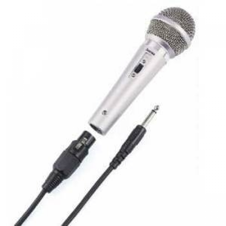 microphone hama dm 40 microphones computer accessories and software baltic data. Black Bedroom Furniture Sets. Home Design Ideas