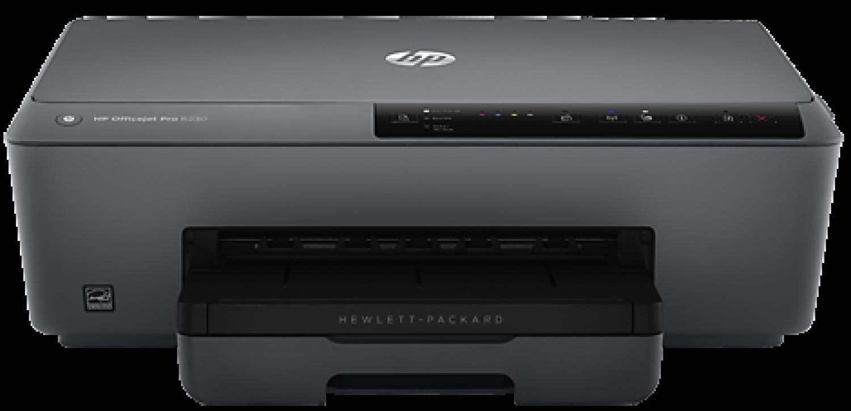 Inkjet Printer Hp Officejet 6230 Printers Office Products 7110 Print Web Wifi Image 1image